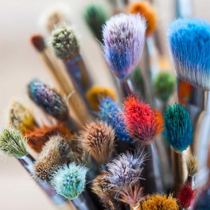 Kunsttherapie Constanze Maschke